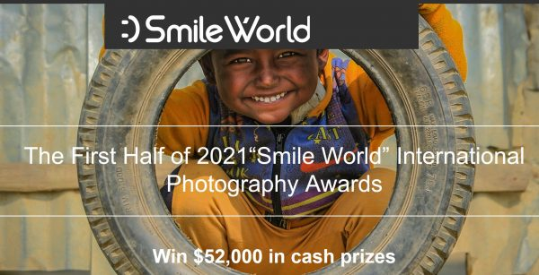 "The First Half of 2021 ""Smile World"""