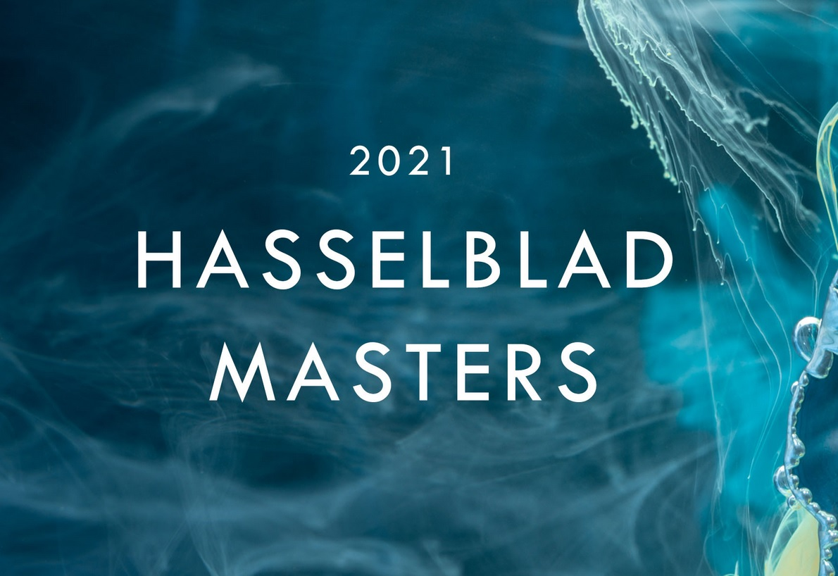 Hasselblad Masters 2021 - logo