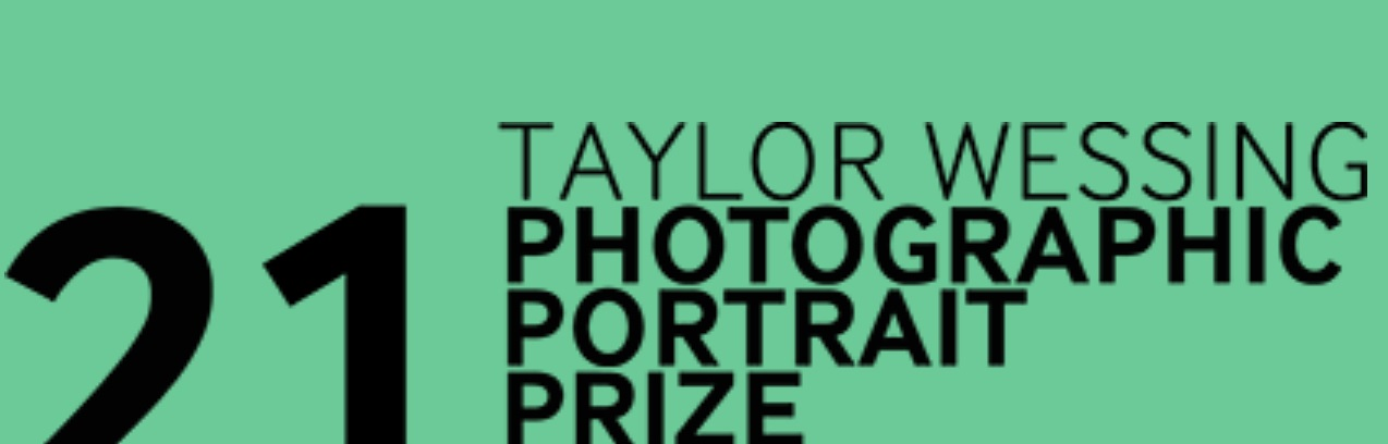 Taylor Wessing Photographic Portrait Prize 2021 - logo
