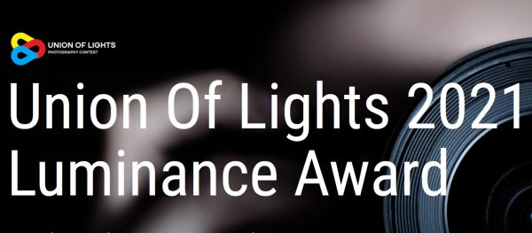 Union Of Lights 2021 Luminance Award