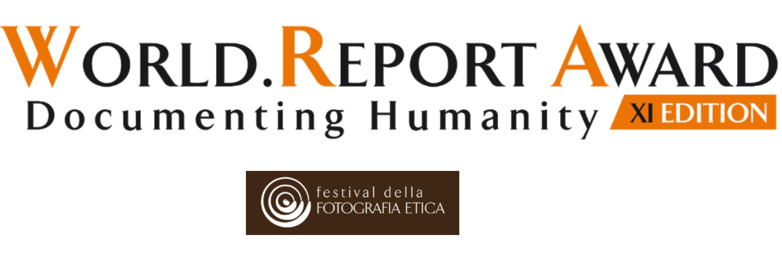 World Report Award 2021 - logo