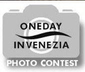 OneDayInVenezia Photo Contest - logo
