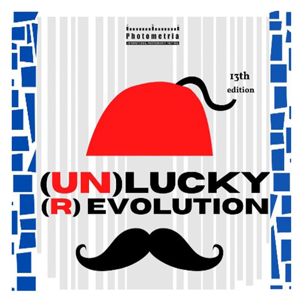 (Un)lucky (R)evolution – Photometria Awards 2021 - logo