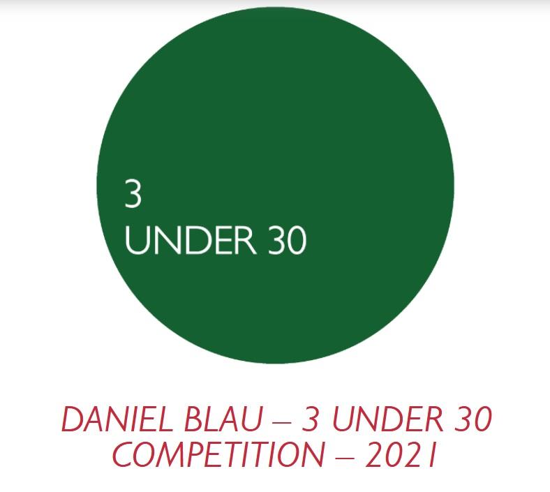 3 Under 30 - logo