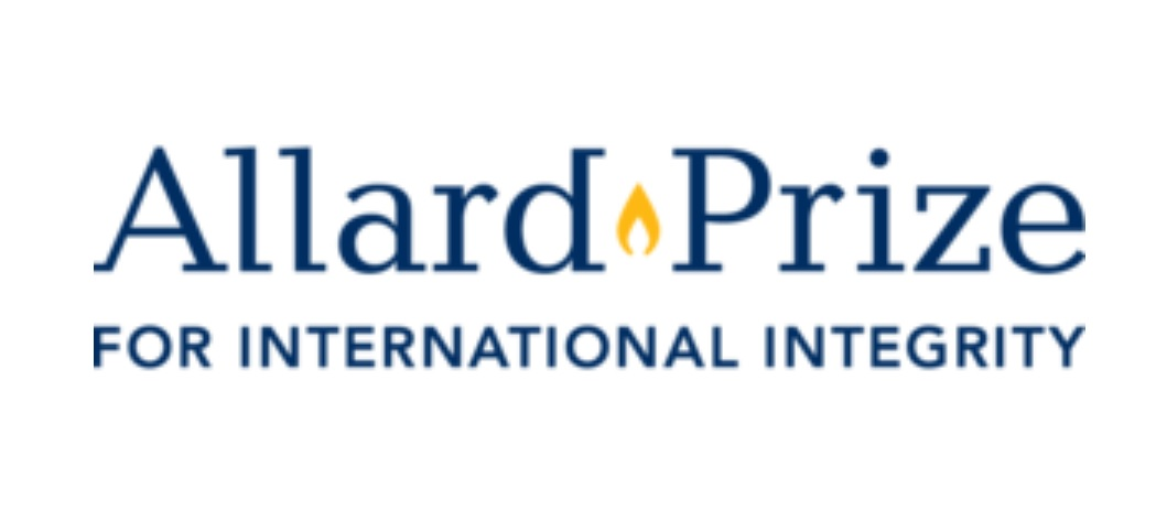 Allard Prize Photography Competition 2021 - logo