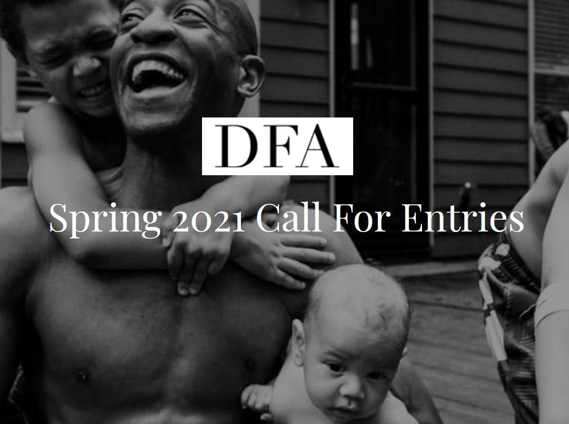 Documentary Family Awards 2021 - logo