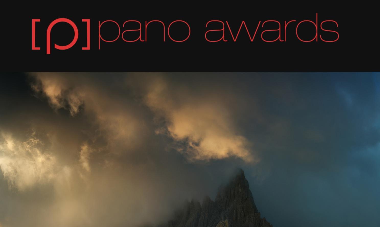 EPSON International Pano Awards 2021 - logo