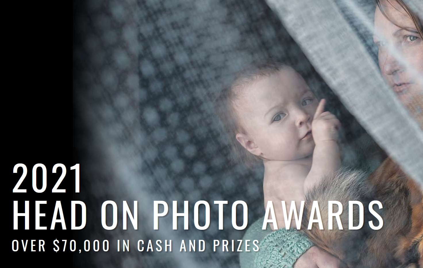 Head On Photo Awards 2021 - logo