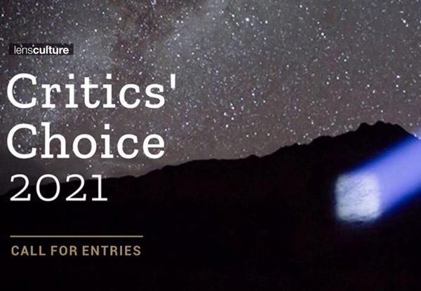 LensCulture Critics' Choice 2021
