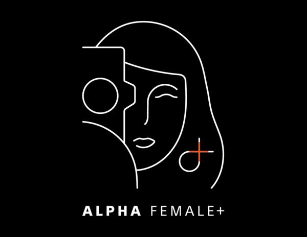 Sony Alpha Female+ Grant Program 2021 - logo