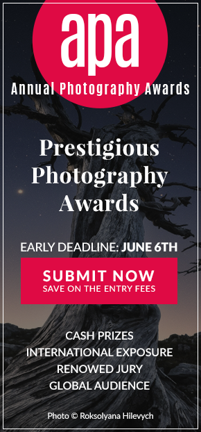 Annual Photo Awards Photo Contest 2021