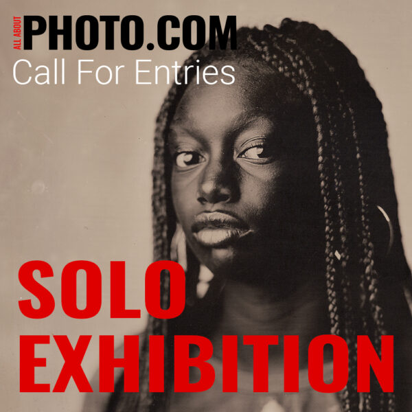 AAP Win an Online Solo Exhibition in July & August 2021