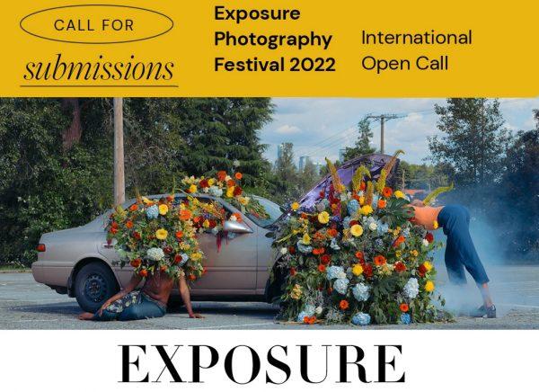 Exposure 2022 International Open Call
