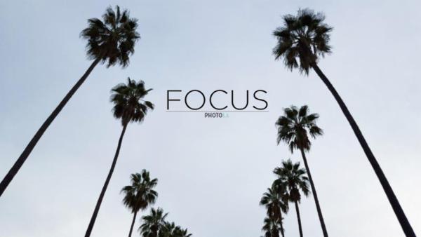 FOCUS PHOTO L.A. SUMMER 2021