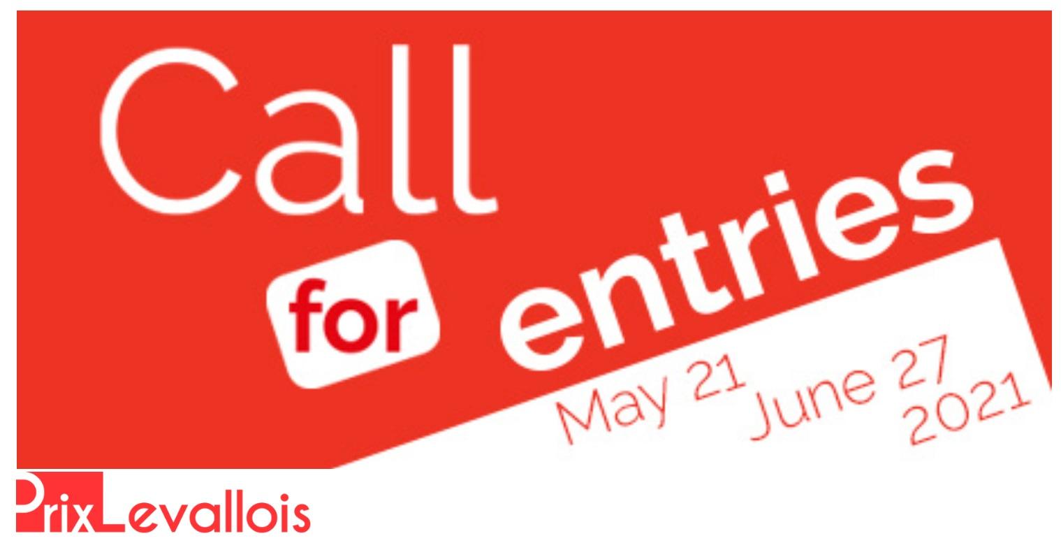 Levallois Prize 2021 - logo