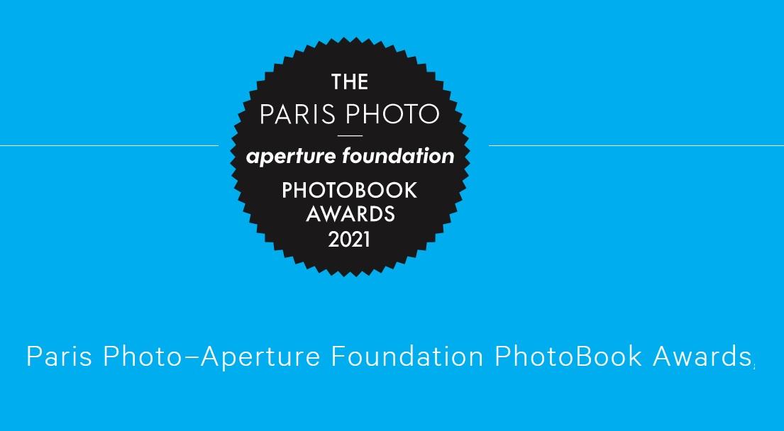 Paris Photo–Aperture Foundation PhotoBook Awards 2021 - logo
