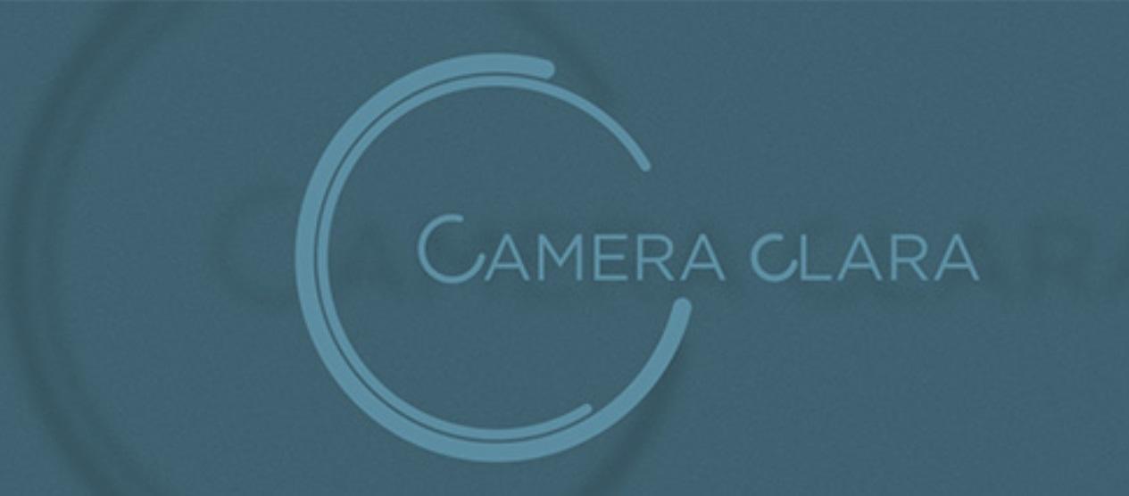 Camera Clara Photo Prize 2021 - logo
