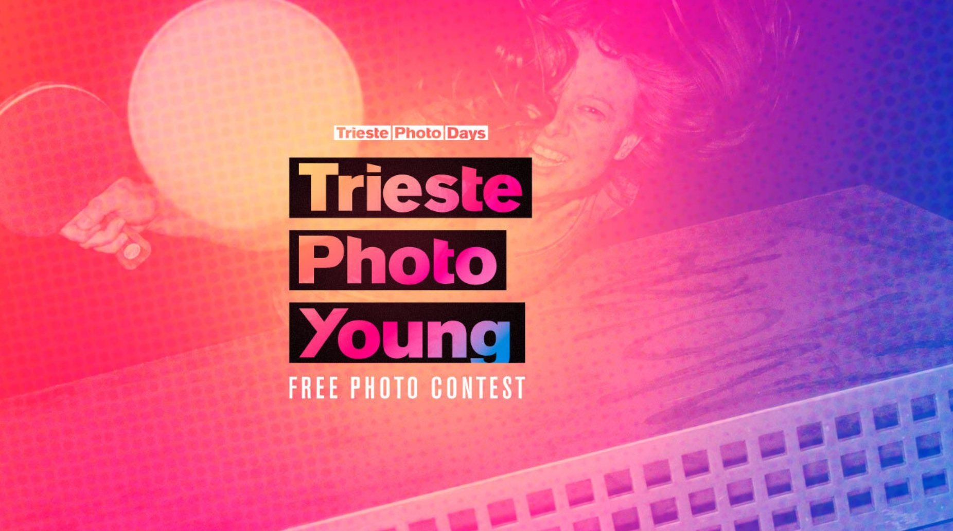 Trieste Photo Young 2021 - logo