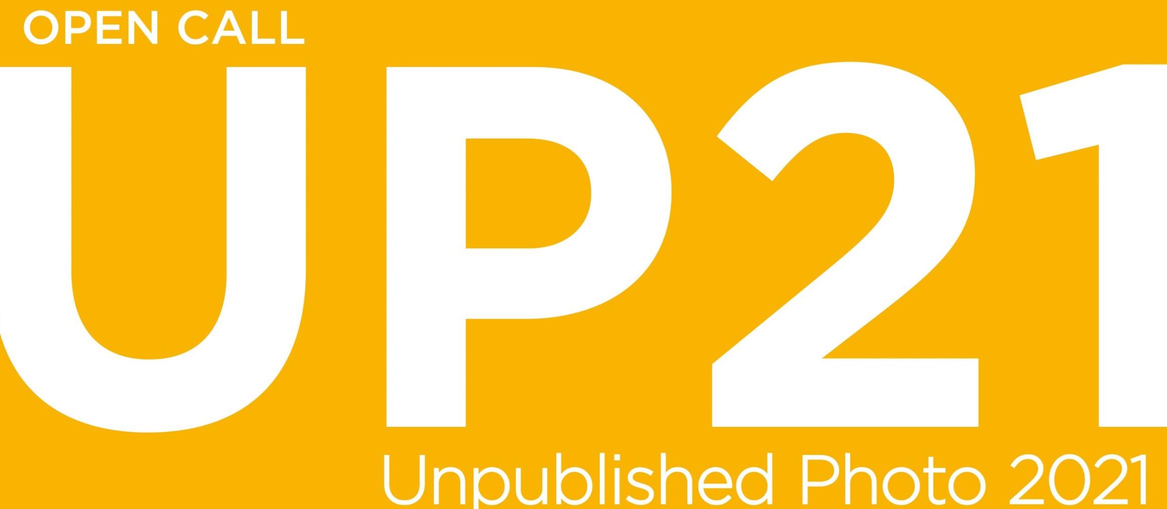 Unpublished Photo 2021 – UP2 - logo