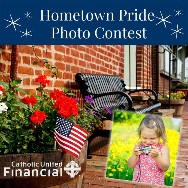 2021 Hometown Pride Photo Calendar Contest
