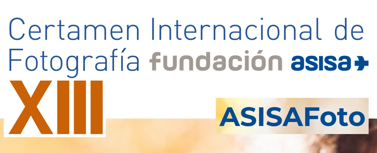 ASISAFoto Contest 2021 - logo