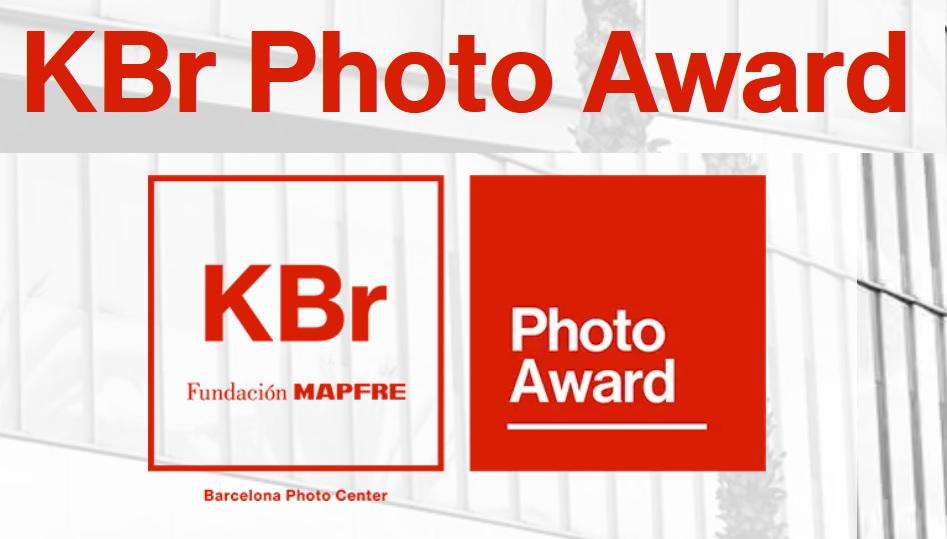 KBr Photo Award 2021 - logo
