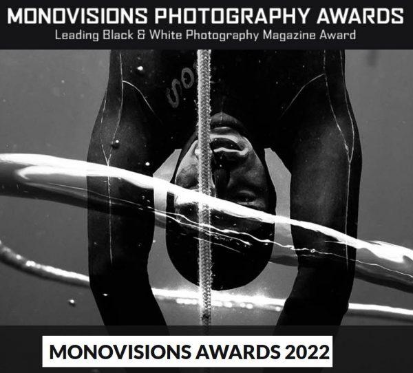 MonoVisions Photo Awards 2022