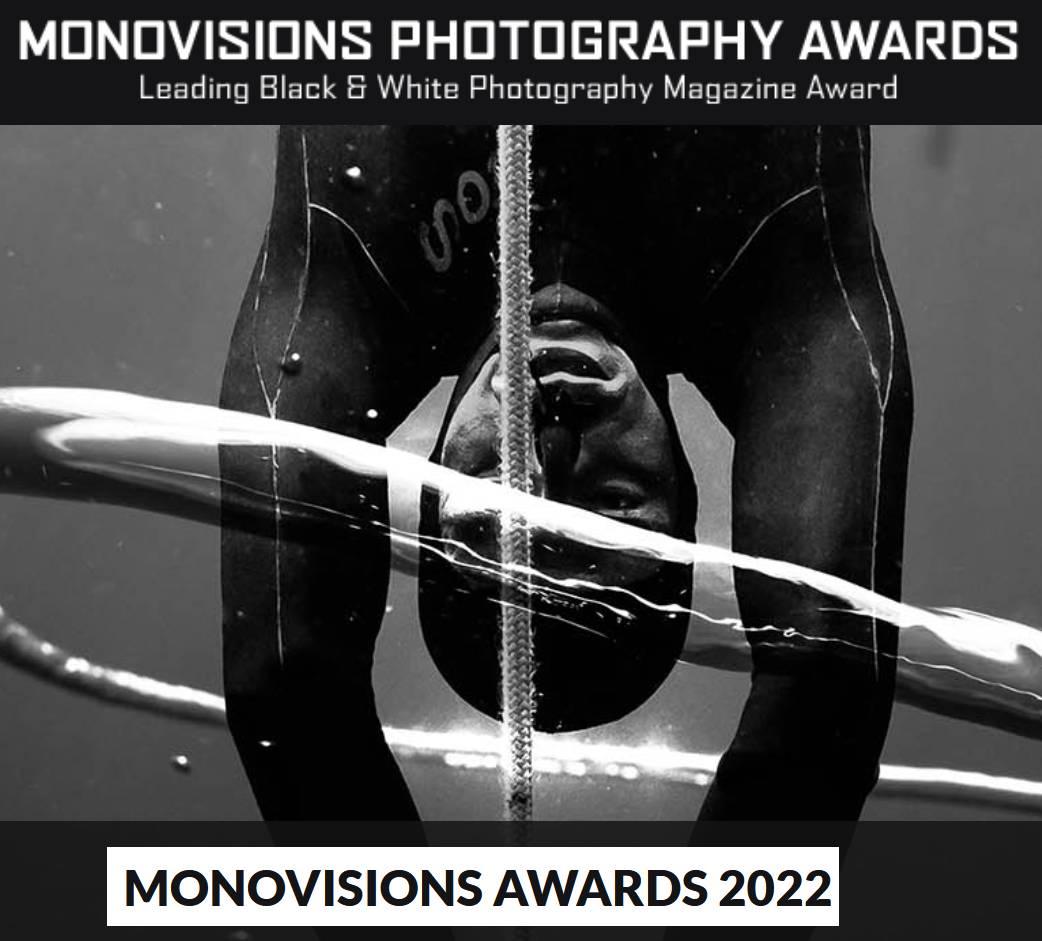 MonoVisions Photo Awards 2022 - logo