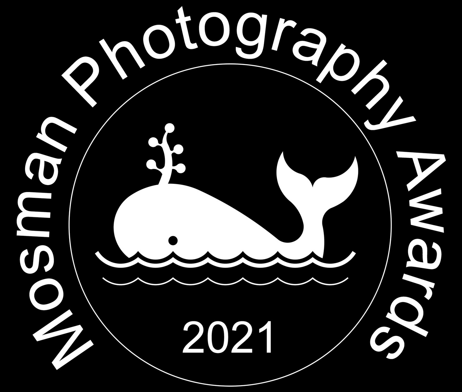 Mosman Photography Awards 2021 - logo