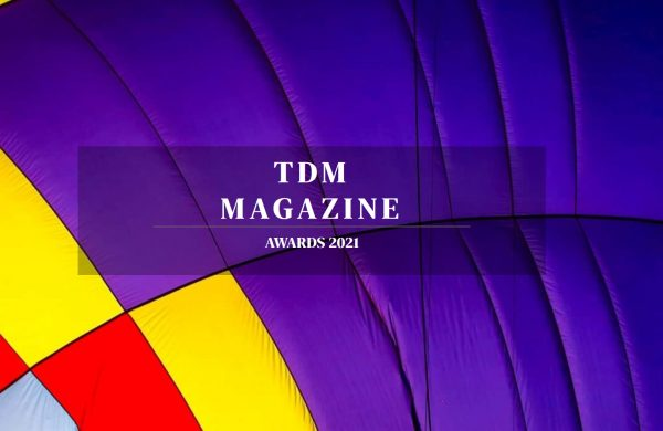 TDM Awards 2021