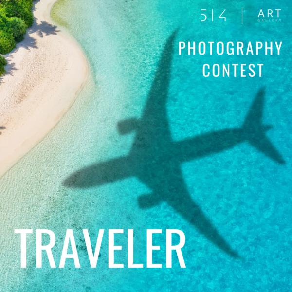 Traveler - logo