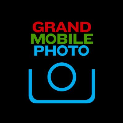 Grand Mobile Photo - logo