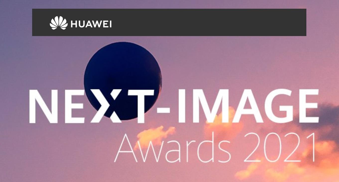 Huawei Next-Image Awards 2021 - logo