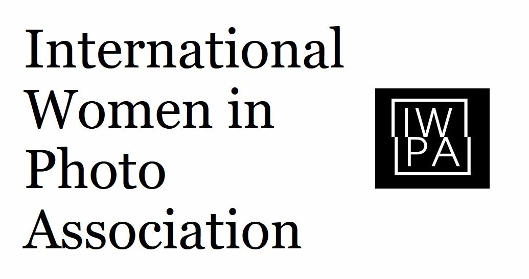 International Women In Photo Award 2021 - logo
