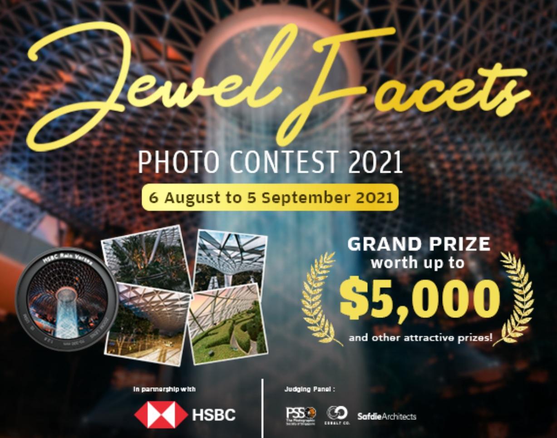 Jewel Facets 2021 - logo