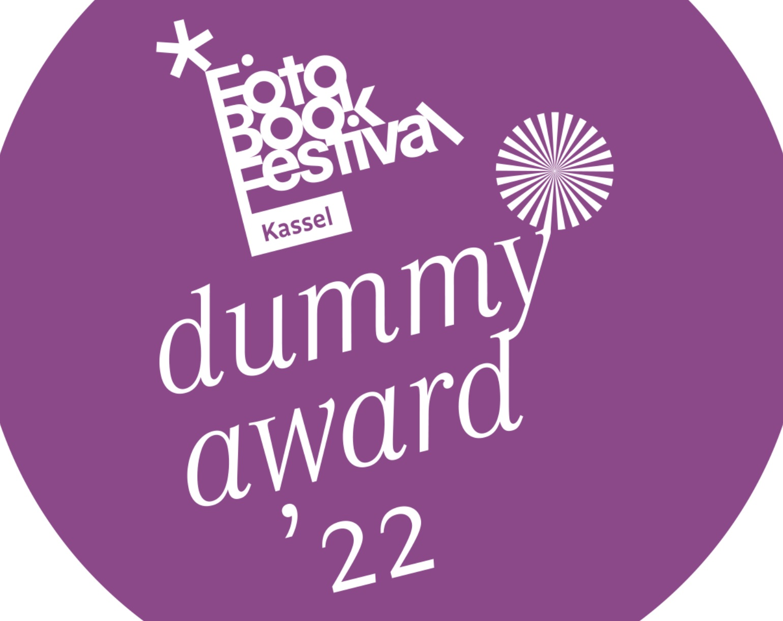 Kassel Dummy Award 2022 - logo