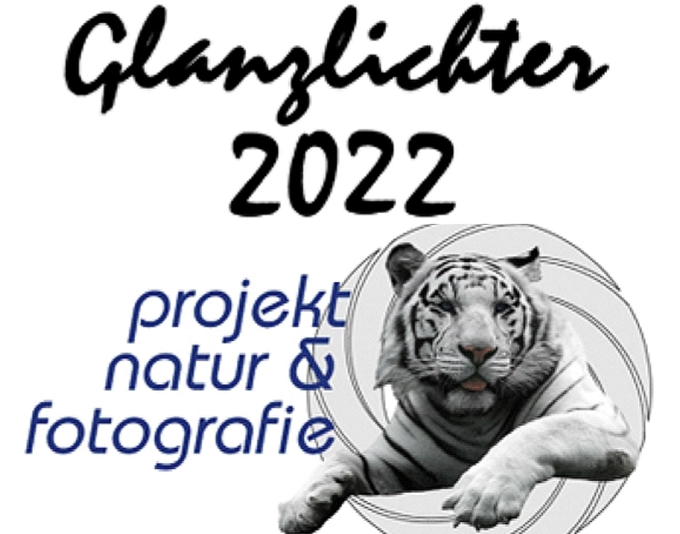 Competition of Nature Photography GLANZLICHTER 2022 - logo