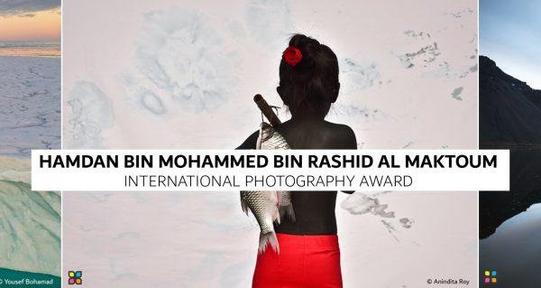 HIPA 2021-2022 International Photography Award