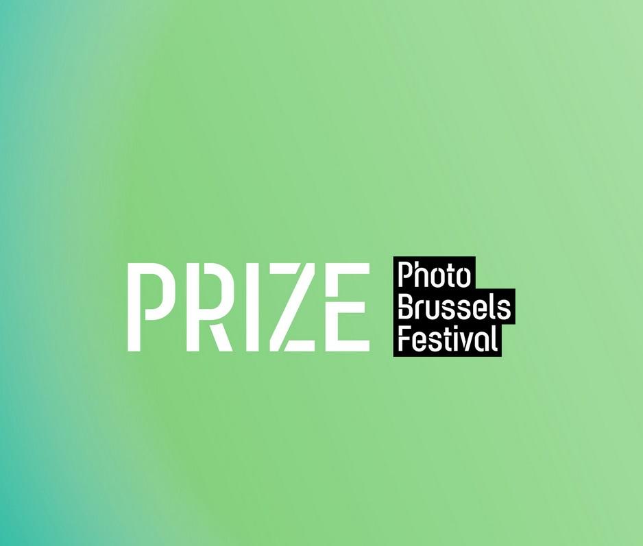 Prize – PhotoBrussels Festival 2021 - logo