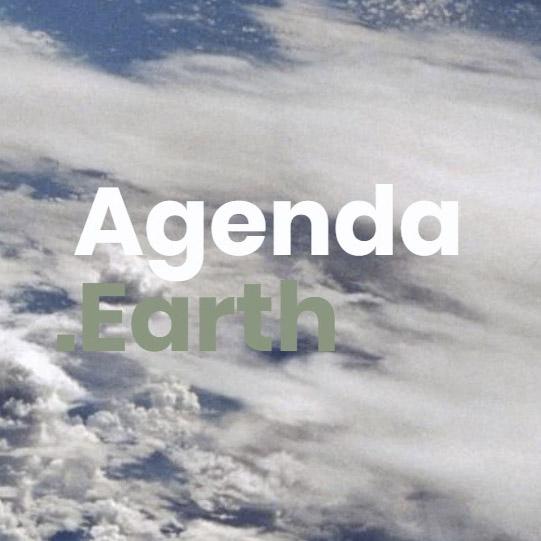 The Agenda.Earth Grant