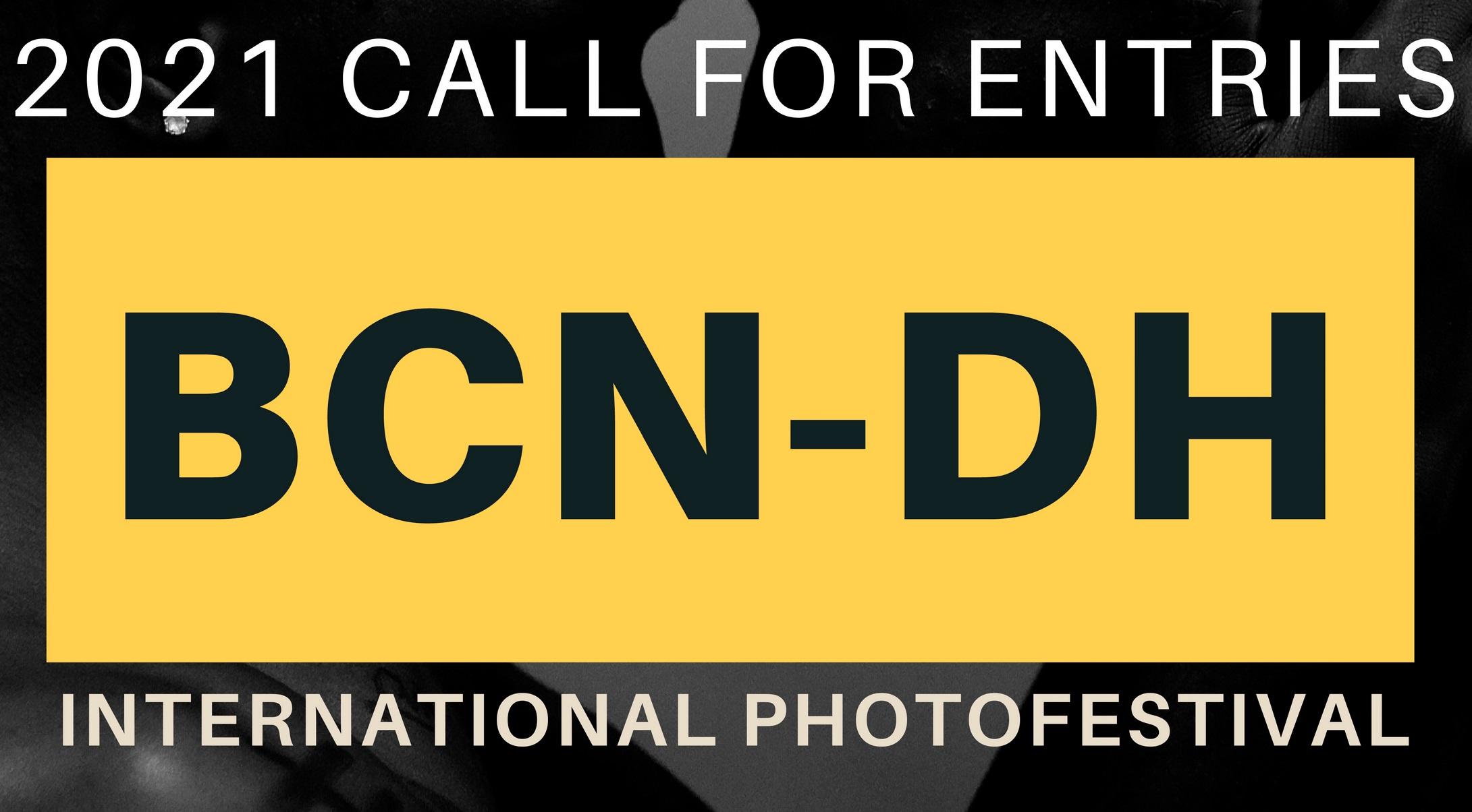 BCN-DH International Photo Festival - logo