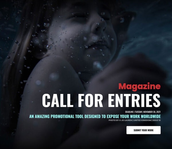 Dodho Magazine – Call For Entries 2021