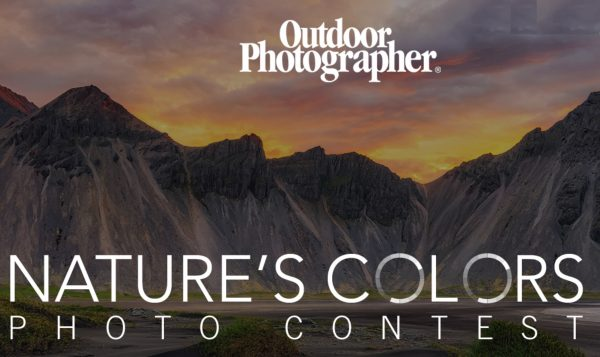 Outdoor Photographer - Nature's Colors 2021