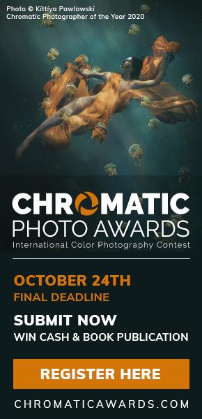 Color Photo Awards - Photo Contest 2021